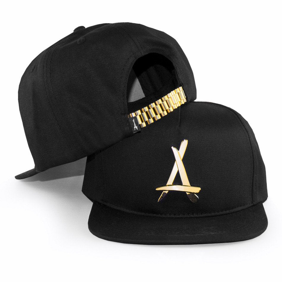 24K PRESIDENTIAL (FLAT BILL)