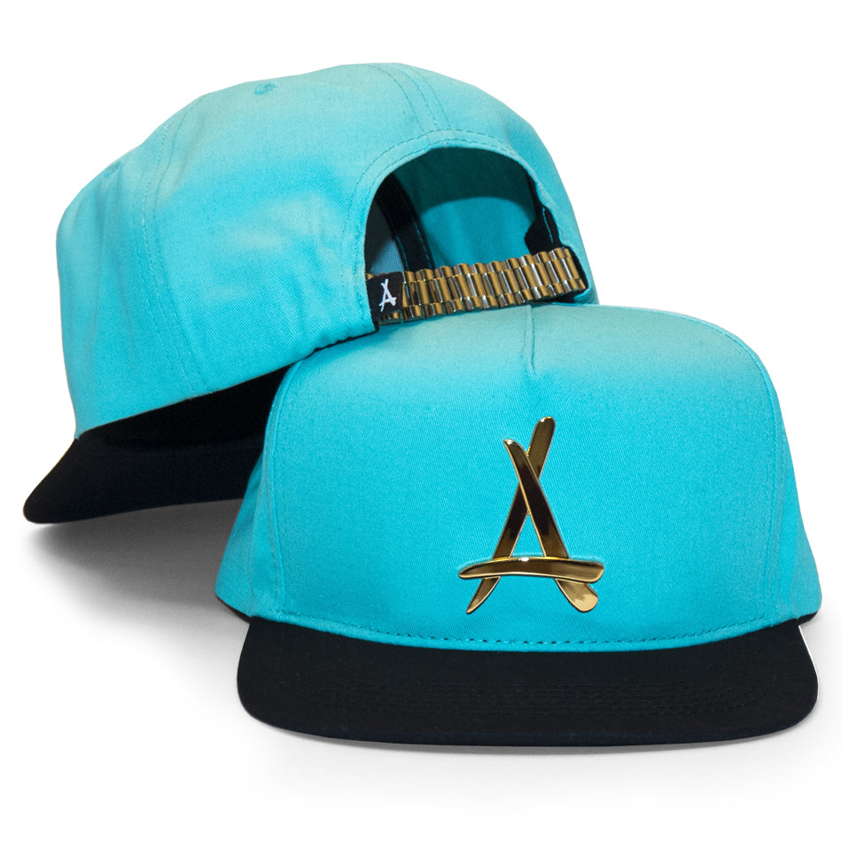 24K PRESIDENTIAL (TIFFANY & BLACK)