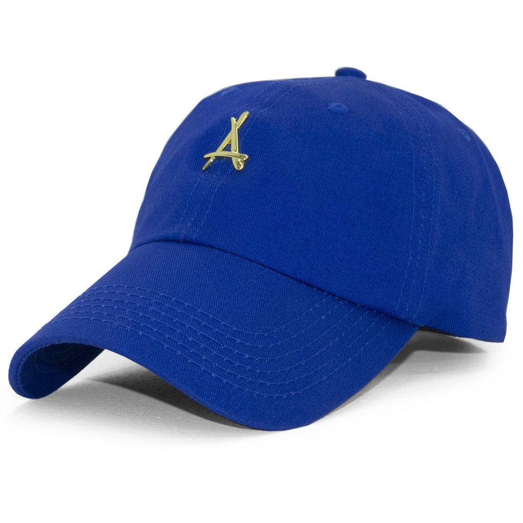 24K ROYAL DAD HAT
