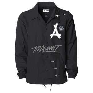 AOP COACHES JACKET
