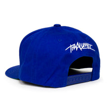 Load image into Gallery viewer, USA SNAPBACK (ROYAL)