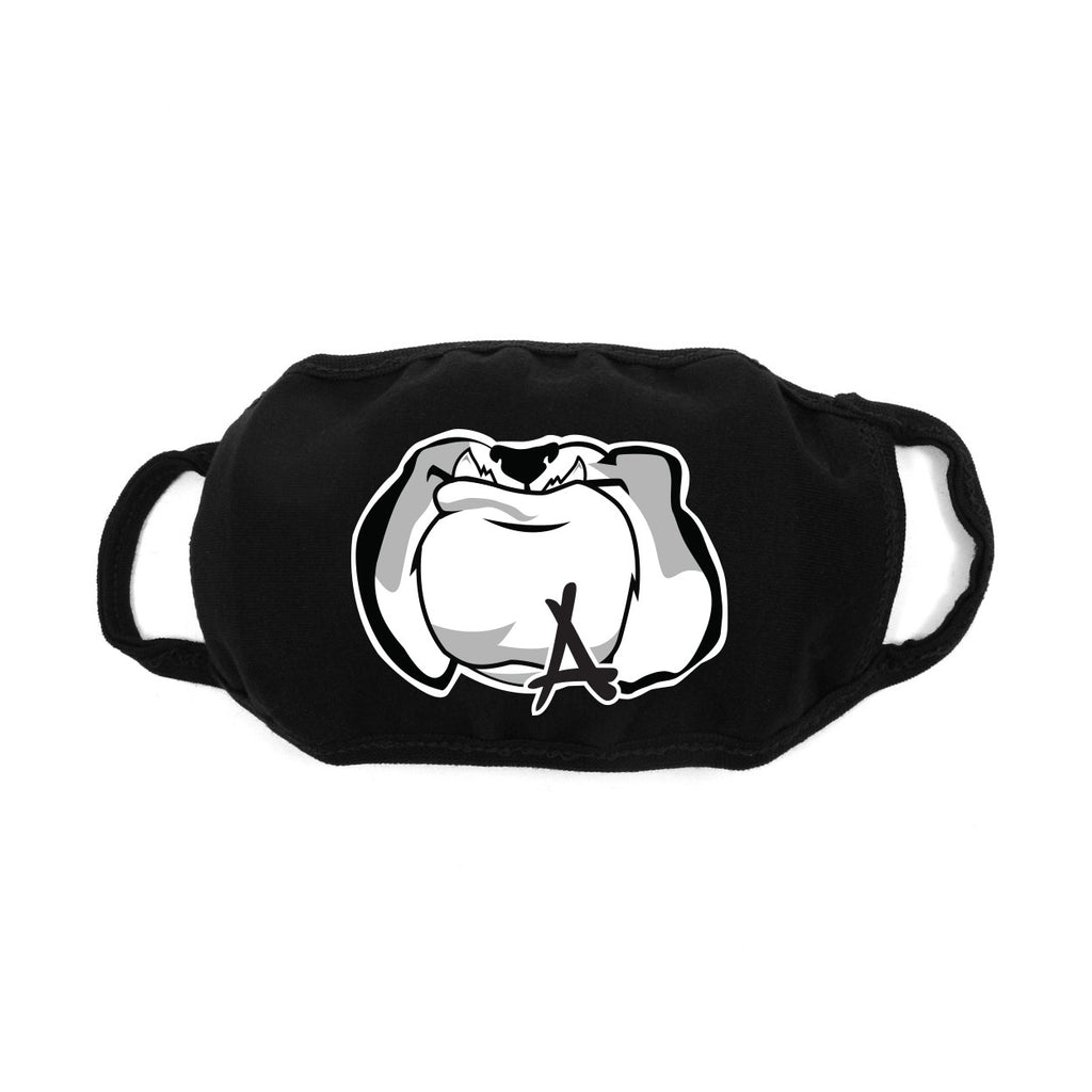 BULLDOG FACE MASK