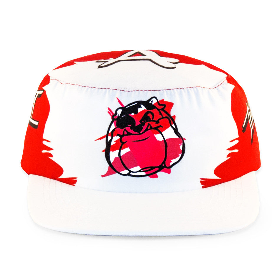 BULLDOG PAINTER HAT