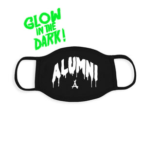 BUTCHER MASK (GLOW IN THE DARK)
