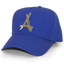 Load image into Gallery viewer, 24K SNAPBACK (ROYAL)