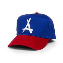 Load image into Gallery viewer, CLIPPERS CLASSIC SNAPBACK