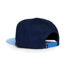 "Load image into Gallery viewer, CLASSIC ""A"" SNAPBACK (OKC)"