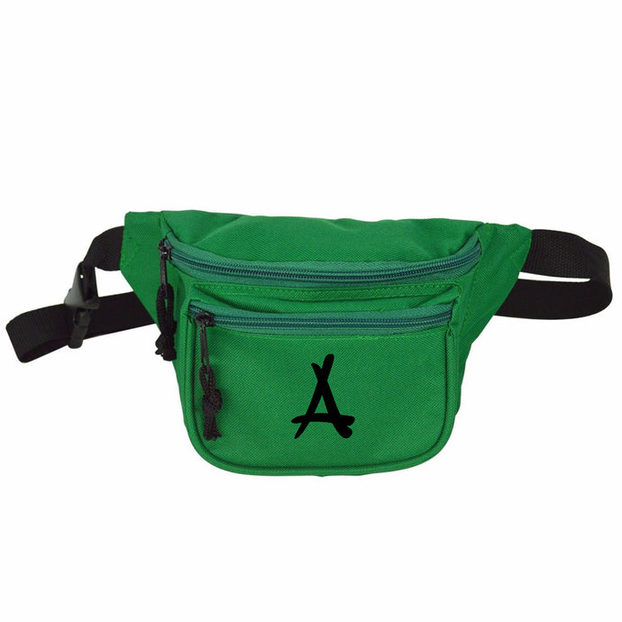 LOGO DAD BAG (GREEN)