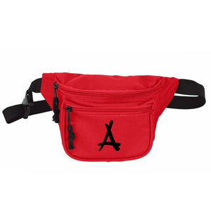 LOGO DAD BAG (RED)
