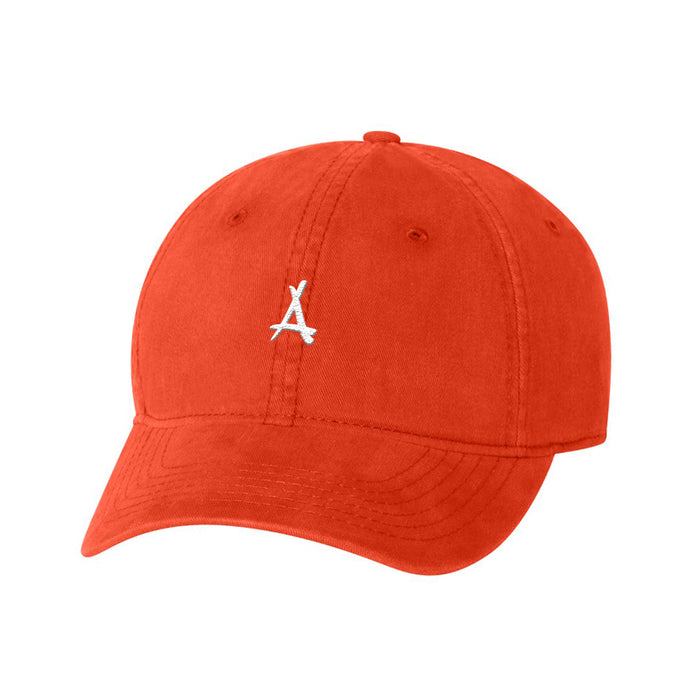 DAD HAT (ORANGE)