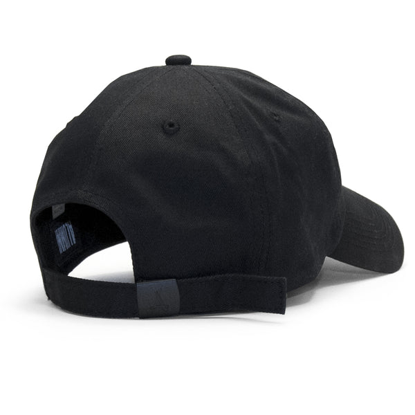 2017 WORLD CHAMPS DAD HAT (BLACK)