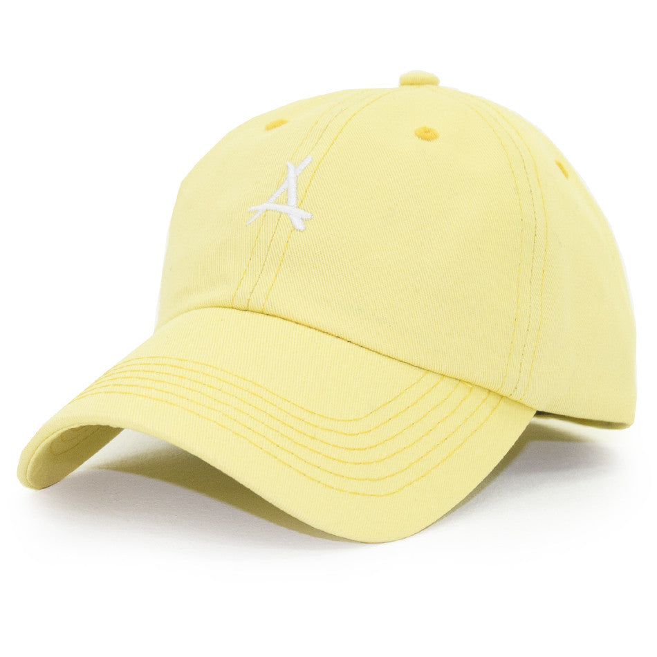 LOGO DAD HAT (YELLOW)
