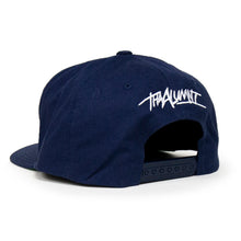 Load image into Gallery viewer, USA SNAPBACK (NAVY)
