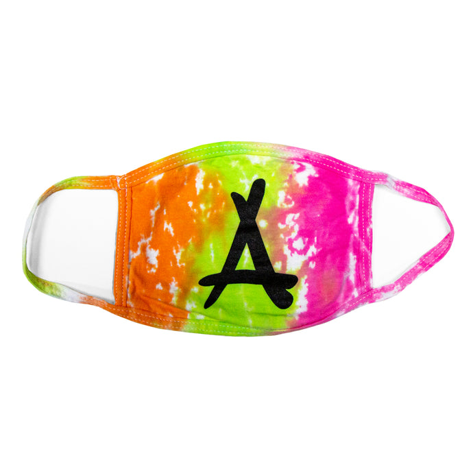 ITALIAN ICE LOGO MASK (1 OF 1)
