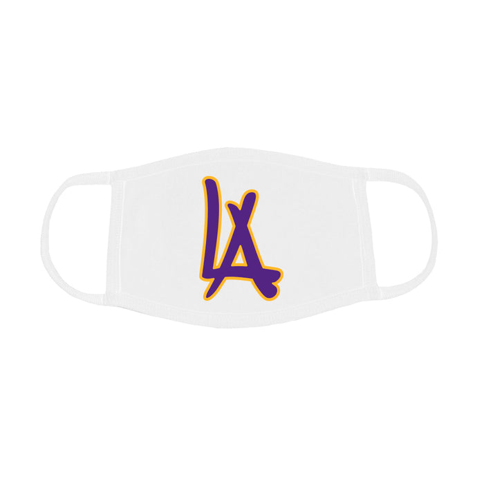 LA MASK (SHOWTIME/WHITE)