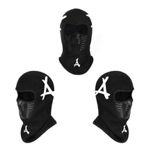 Load image into Gallery viewer, SUB-ZERO MASK (BLACK)