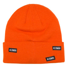 Load image into Gallery viewer, AOP BEANIE (ORANGE)