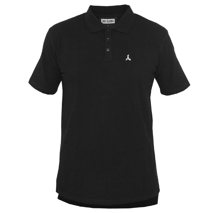 ALUMNI TPC POLO (BLACK)