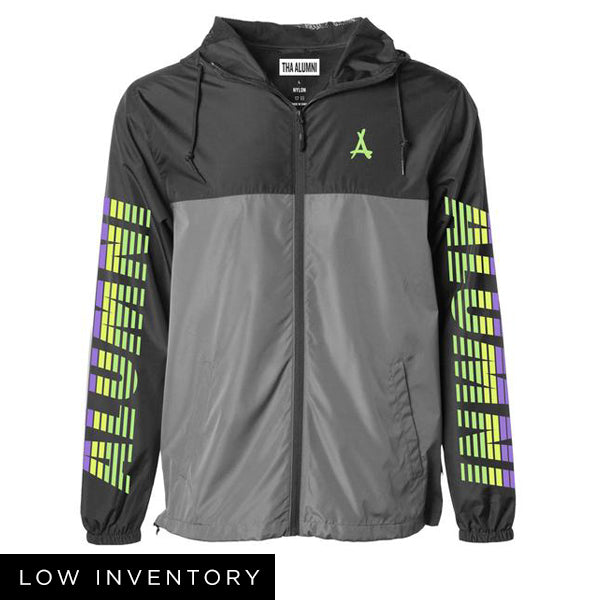 RUNNER WINDBREAKER
