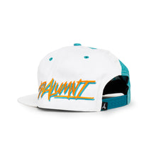 Load image into Gallery viewer, RETRO MIAMI SNAPBACK (DOLPHINS)