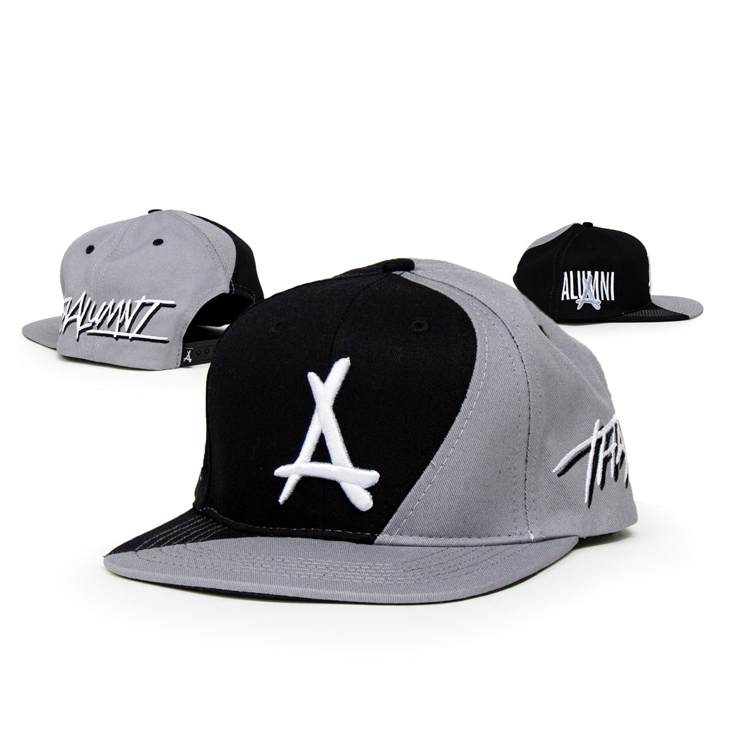 RETRO RAIDERS COLORWAY SNAPBACK