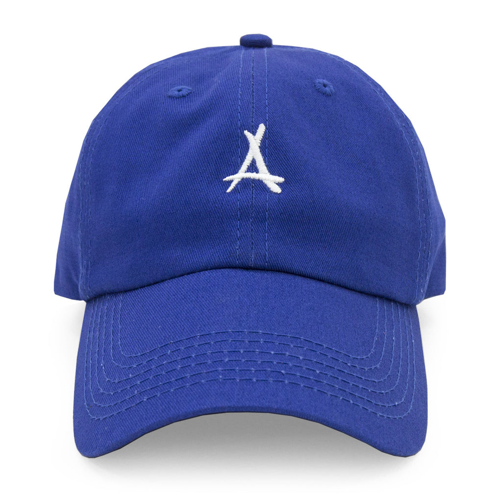 LOGO DAD HAT (ROYAL)
