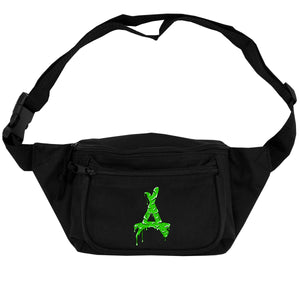 SLIME DAD BAG (BLACK)