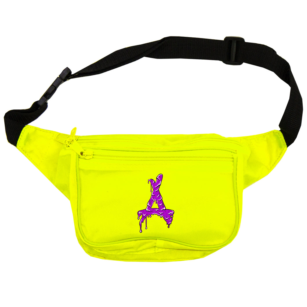 SLIME DAD BAG (YELLOW)