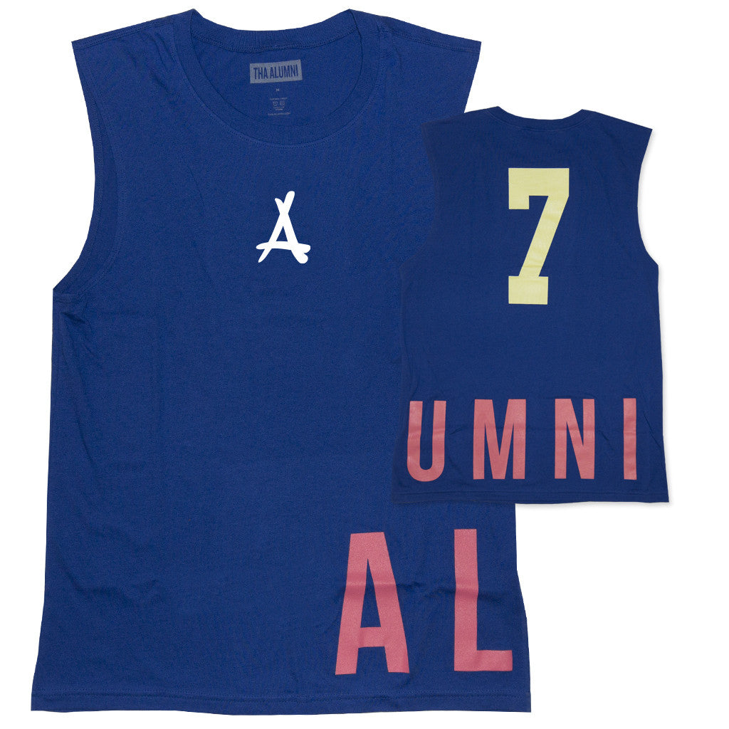 GAMEDAY TANK (ROYAL)