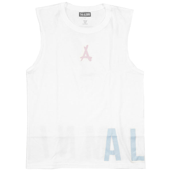 GAMEDAY TANK (WHITE)