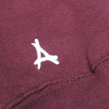 Load image into Gallery viewer, THE PREMIUM HOODIE (MAROON)