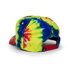 Load image into Gallery viewer, TIE DYE SNAPBACK (OG)