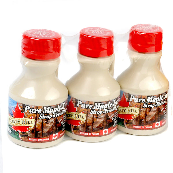 MAPLE SYRUP JUG 3PACK