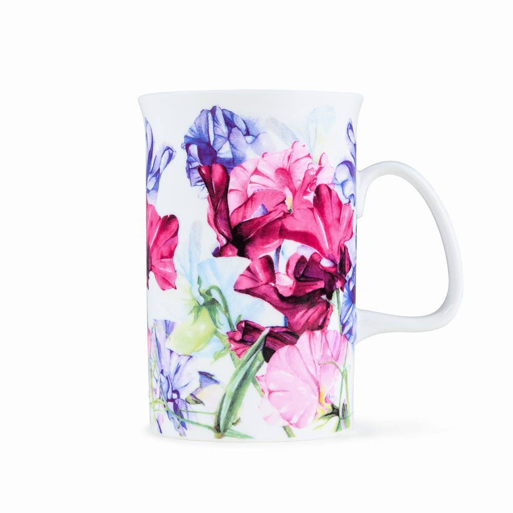 SIGNATURE SERIES BONE CHINA MUGS