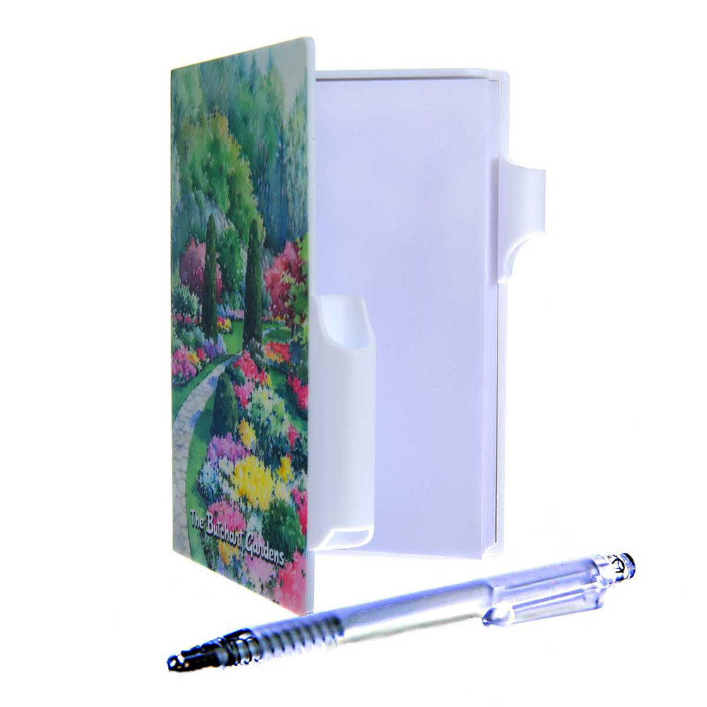 SIGNATURE SERIES POCKET NOTEPAD & PEN