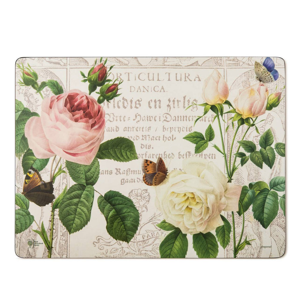 PIMPERNEL DINNER TABLEMATS