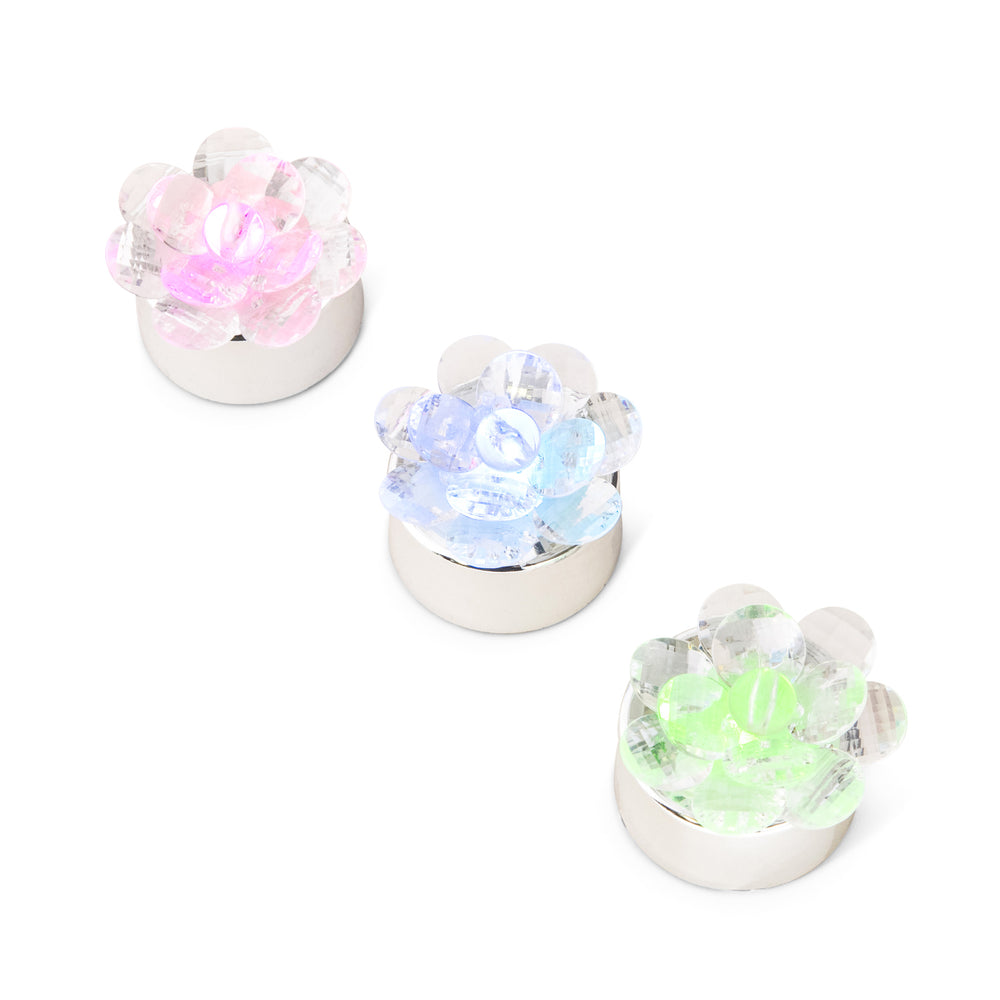 TEALIGHT FLOWER LED