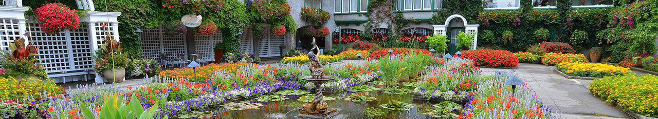 The Butchart Gardens Seed & Gift Store