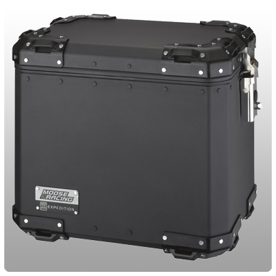 EXPEDITION ALUMINUM SIDE CASES
