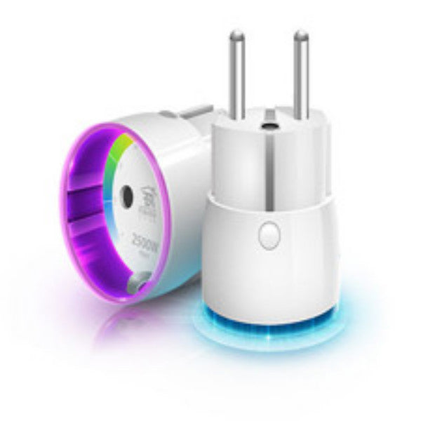 Fibaro Wall Plug_Home_automation_malta