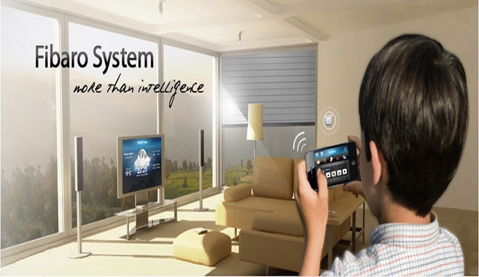 Home automation malta