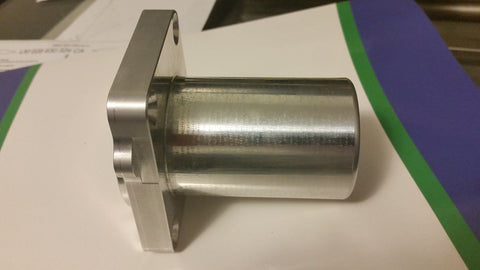 2009-2014 Polaris Sportsman billet pinion cover  life time warranty - HD ATV Gear This HD billet pinion cover will save you thousands of dollars on replacing your front differential after it breaks. We were the first to design/market and we stand behind our . The original Front Diff fix for Polaris.