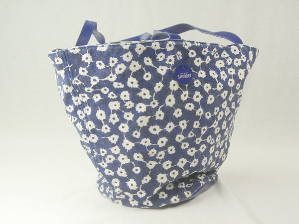 Kate Spade SATURDAY Floral Beach Tote