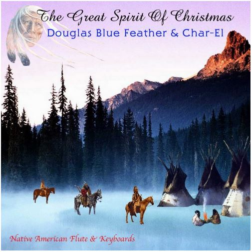 The Great Spirit Of Christmas - Digital