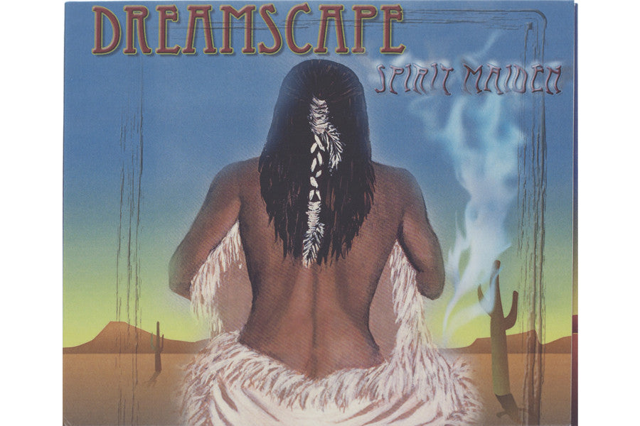 Dreamscape: Spirit Maiden - CD