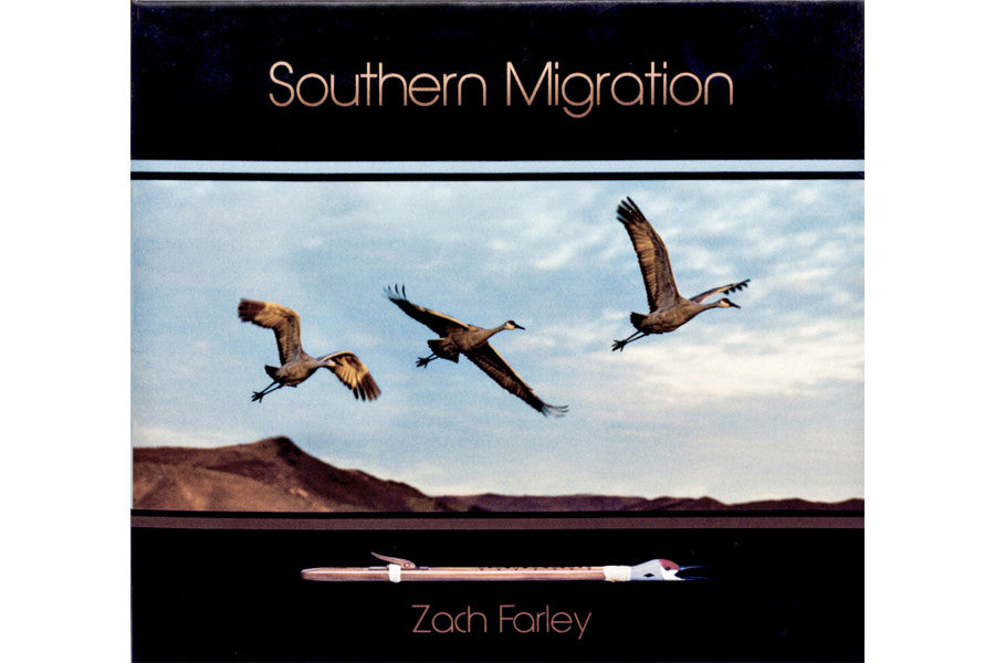 Southern Migration by Zach Farley