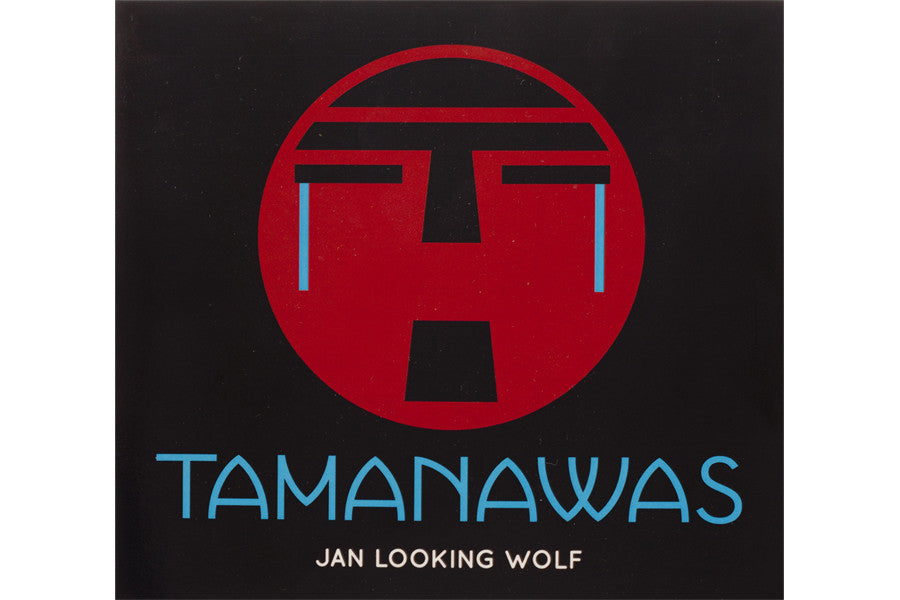 Tamanawas by Looking Wolf