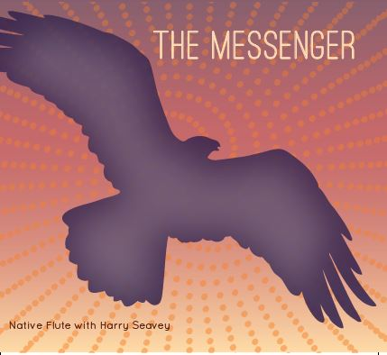 The Messenger - CD