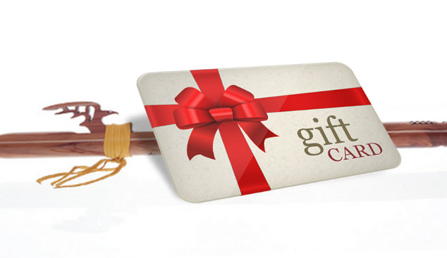 High Spirits Flutes Gift Card