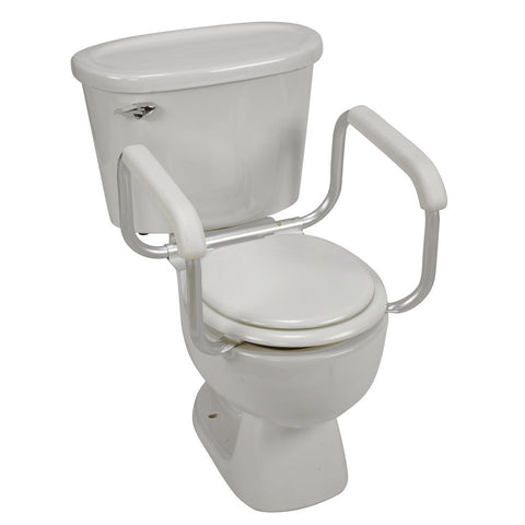 Toilet Safety Arm Support